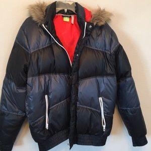 ADIDAS, Men's Size Large Coat